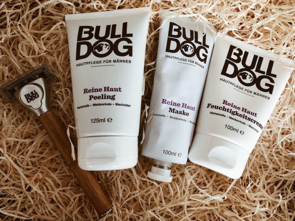Bulldog Hautpflege Reine Haut im Test
