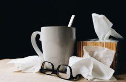 Ratgeber zur Vorsorge gegen Erkältung