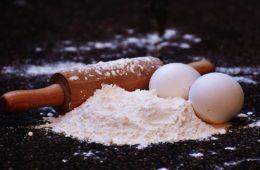 Ratgeber glutenfreie Mehlsorten - Die Alternativen zum Backen