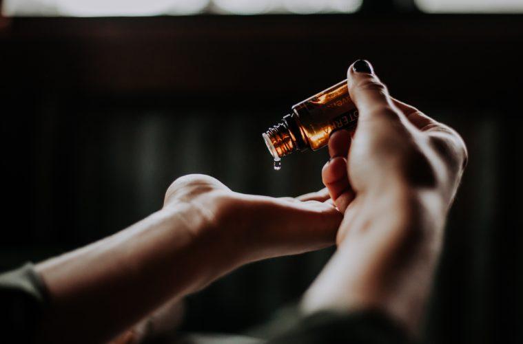 Alles rund um Massageöle für Männer