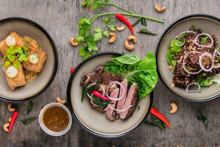 Alles über gesundes und bewusstes Essen sowie Trends